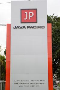 Java Pacific