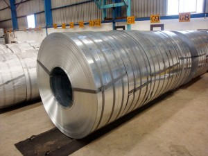 Zinc Coated Coil